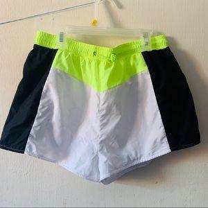 New Athletic shorts